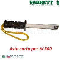 asta-corta-sea-hunter-xl500-garrett