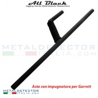 asta_impugnatura_all_black_garrett