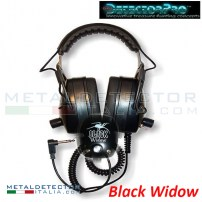 cuffie-black-widow-detectorpro